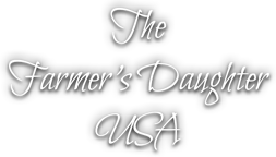 The Farmer's Daughter USA