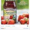 Comments to Smucker's