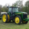 Keep Your Green: John Deere to Remove Offensive Sales Tag