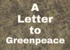 107 Nobel Laureates Slam Greenpeace Over GMOs