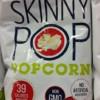 Non-GMO Skinny Pop Popcorn